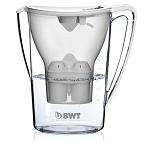 BWT víztisztító kanna - Fehér  2,7 liter Best Water Technology