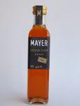 Fahéj  Mayer szirup 0,25 l