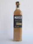 Mandula  Mayer szirup - 0,25 l Csak személyes átvétellel rendelhető a Csörsz utcai üzletbe