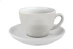 Latte csésze  300 ml fehér