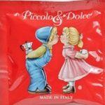 Piccolo & Dolce  pod (150 db / 900 g)