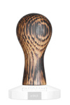 Nyél - Tadamm Tölgyfa égetett, antikolt (TÉAR)   rövid / 7 cm