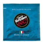 Vergnano Decaffeinato  pod (18 db / 125 g)
