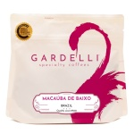Brazília (MDB)  Macaúba De Baixo Gardelli / omniroast 250 g