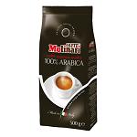Molinari - 100% Arabica 0,5  100% Arabica 500 g