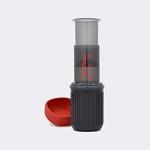 Aeropress GO  utazószett - kompakt méret 350 filter + bögre + zárókupak