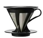Caféor (02)  dripper fém szűrővel