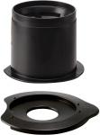 Caféor (01)  cup filter - fém szűrővel