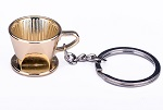Kulcstartó Dripper (arany)