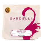 Kolumbia (VM)  Villamaria- koffeinmentes Gardelli / omniroast 250 g