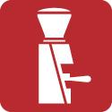 Kávéőrlők